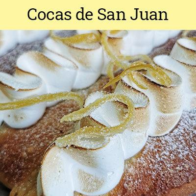Cocas de San Juan